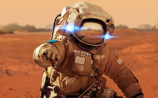 NASA khuấy đảo Hành tinh Đỏ: Không chỉ tạo ra 5,4 gram oxy quý hiếm, trực thăng sao Hỏa Ingenuity còn bay cao kỷ lục trong lần thứ ba!