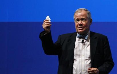 """Nhà đầu tư tài ba Jim Rogers: """"Khi tất cả mọi người đều cười chê ý tưởng của bạn, thì đó lại chính là biểu hiện khả năng thành công sẽ rất lớn"""""""