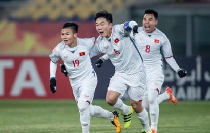 """Từ nay đến chung kết U23 châu Á: Chạy quảng cáo mà không liên quan đến U23 Việt Nam thì coi như """"ném tiền qua cửa sổ"""""""