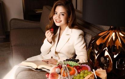 """""""Con đường tơ lụa"""" """"bán hàng cho chính mình"""" của bà chủ Mia Fruit với dịch vụ bảo hành trái cây cao cấp"""