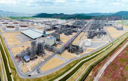 Được đầu tư tới 9 tỷ USD, nhà máy lọc dầu Nghi Sơn hoạt động ra sao sau 1 năm vận hành thương mại?