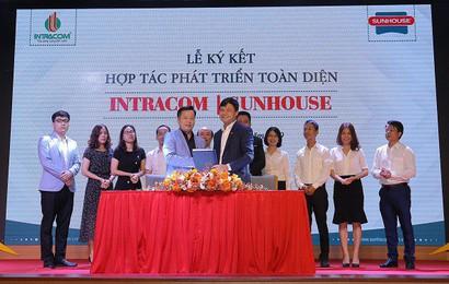 Shark Phú bắt tay cùng Shark Việt trong thương vụ hợp tác phát triển toàn diện