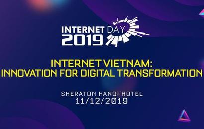 Nhiều chuyên đề chuyển đổi số được chia sẻ tại Internet Day 2019