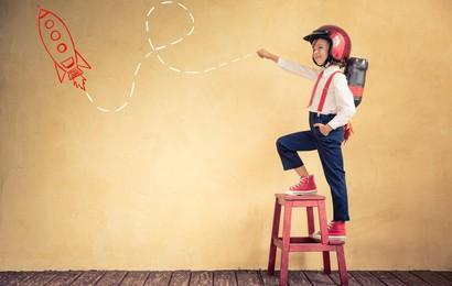 Giáo sư Phan Văn Trường chỉ ra 4 trường hợp khởi nghiệp dễ thành công, cách thứ 4 thậm chí khả thi và rủi ro rất nhỏ