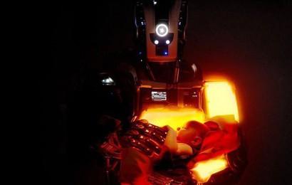 6 ứng dụng robot có thể bạn chưa biết