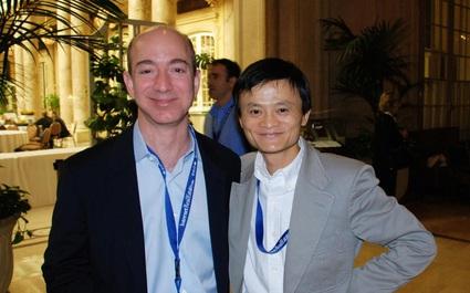 Cùng giảm giá kịch sàn trong 24 tiếng, làm thế nào Alibaba của Jack Ma thu về số tiền gấp 10 lần Amazon?