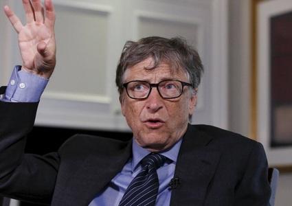 Bill Gates cảnh báo một loại khủng bố mới, có sức tàn phá cực kỳ nghiêm trọng đang đe dọa sự tồn vong của loài người