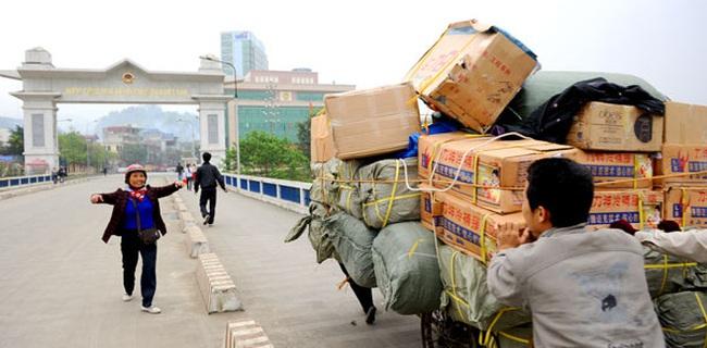 15 năm qua, GDP Việt Nam tăng 5,5 lần, nhập siêu từ Trung Quốc tăng 171 lần, nhưng câu chuyện giờ khác rồi!