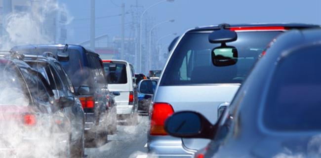 Từ 2017, chính thức thu phí thử nghiệm khí thải của ô tô và xe máy theo giá mới