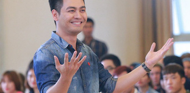MC Phan Anh: Tôi may mắn có niềm tin và cách suy nghĩ tích cực nên không việc gì phải đắm chìm và nghi ngờ mọi thứ xung quanh