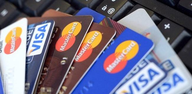 Ngân hàng Việt Nam khóa thanh toán trực tuyến của thẻ tín dụng đã từng mua vé máy bay Vietnam Airline