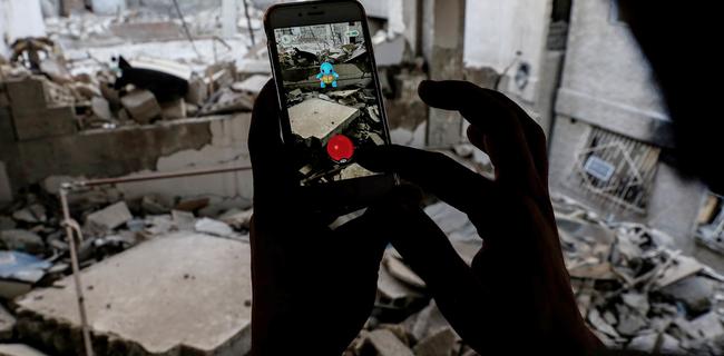 Công ty mẹ Pokemon Go vừa mất trắng gần 7 tỉ USD chỉ vì một câu nói