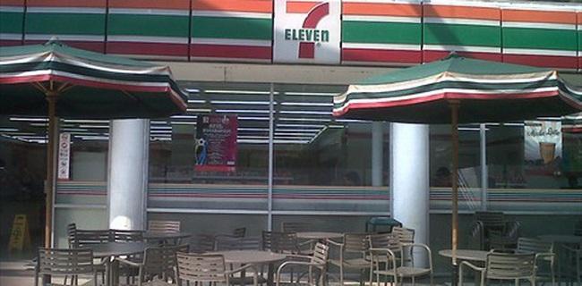 Ra mắt hoành tráng, đưa mô hình cửa hàng tiện lợi đầy đồ ăn đến Indonesia y hệt Việt Nam nhưng 7-Eleven vừa phải đóng cửa vì lý do chẳng ai ngờ!