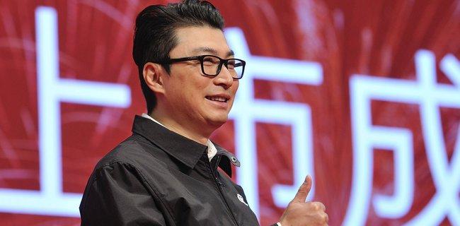 Từ nhân viên giao hàng thành tỷ phú giàu thứ 5 Trung Quốc, bí quyết của người đàn ông này là gì?