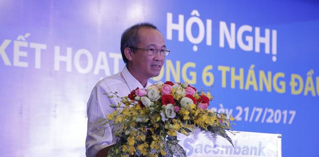 Ông Dương Công Minh quyết thưởng nóng 1 tháng lương và nâng lương cho hơn 17.000 nhân sự Sacombank ngay từ tháng 7