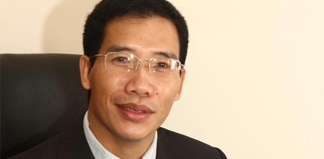 Ngân hàng Quân Đội bổ nhiệm Tổng giám đốc 42 tuổi