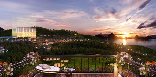 FLC trở thành chủ đầu tư dự án 2 tỷ USD có casino đầu tiên cho người Việt chơi tại Quảng Ninh