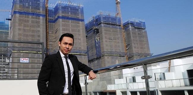 Rầm rộ đầu tư hàng loạt dự án BĐS lớn với tổng vốn đầu tư hơn 20.000 tỷ, đại gia địa ốc mới nổi này là ai?