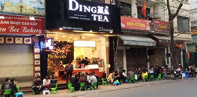 """Khi The KAfe, Coffee Inn """"chết yểu"""", các chuỗi trà sữa ở miền Bắc lại đang bùng nổ hơn bao giờ hết"""