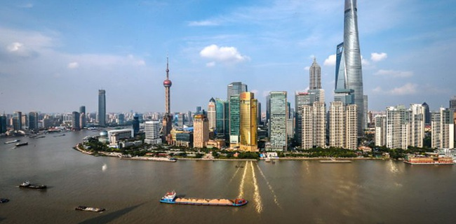 Dấu chấm hết cho những tòa nhà chọc trời Trung Quốc?