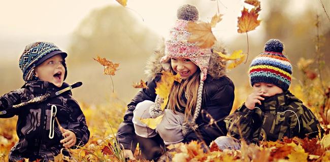 Bí quyết khơi dậy sự sáng tạo nơi con trẻ: Cứ để mặc chúng chơi đùa, nghịch bẩn càng tốt