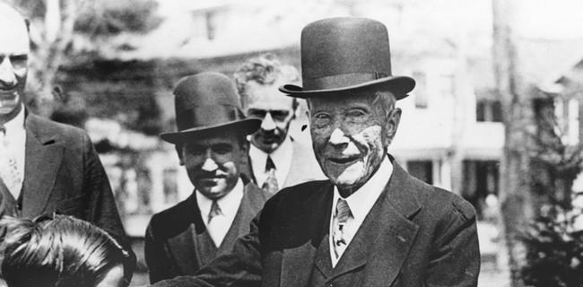 Chuyện gia tộc Mỹ phá vỡ lời nguyền 'không ai giàu 3 họ', con cháu thịnh vượng suốt 100 năm