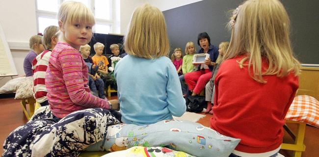 Sao người Việt quá phấn khích khi lọt top 20 nền giáo dục tốt nhất thế giới, còn người Phần Lan đứng đầu lại chẳng tự hào?