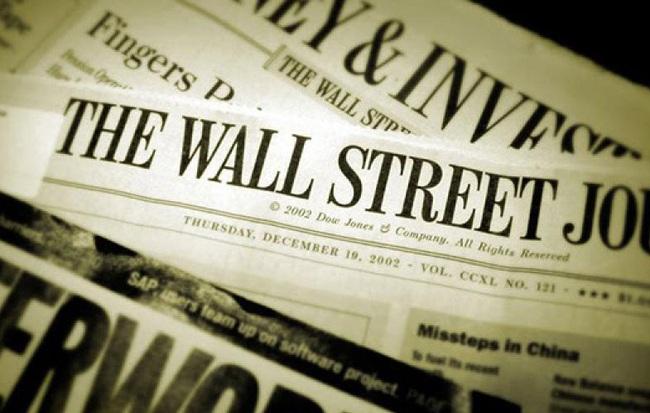 Báo The Wall Street Journal: Người khơi mào cho trào lưu đọc báo phải trả tiền