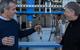 Clip: Bill Gates hào hứng uống nước xử lý từ phân