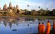 Ngành du lịch Campuchia đang vật vã vì du khách Trung Quốc