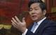 Bộ trưởng Vinh: Trả hết được nợ thì 5 năm tới sẽ không còn tiền đầu tư