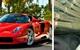 Tỉ phú cắm siêu xe Ferrari vay 100 triệu khiến nhân viên ngân hàng hớ nặng