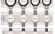 Mẹo tính kích thước mặt đồng hồ theo chu vi cổ tay