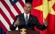 """Ông Obama: """"Nếu có dịp quay lại, các bạn hãy chỉ tôi cách qua đường tại Việt Nam"""""""