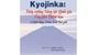 Một cuốn sách về ứng phó thảm họa được cả Thủ tướng Nguyễn Xuân Phúc và Thủ tướng Shinzo Abe cùng ca ngợi