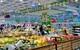 """Thị trường bán lẻ: Sự thắng thế của """"Kiềng ba chân"""""""