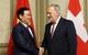 Việt Nam là đối tác hàng đầu của Thuỵ Sĩ trong ASEAN