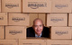 """[Chuyện đẹp] """"Cửa hàng vạn món"""" của Jeff Bezos"""