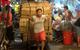 Chợ hoa Hồ Thị Kỷ ở Sài Gòn không ngủ trước ngày 8/3