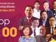 Thế hệ nhà giàu mới trên sàn chứng khoán Việt
