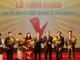 Bình chọn Hàng Việt: Khi người tiêu dùng lên tiếng