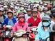 Infographic: Đường từ Sài Gòn về quê đón Tết Đinh Dậu tránh kẹt xe