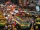 Ùn tắc tại sân bay Tân Sơn Nhất đe dọa an ninh, an toàn hàng không