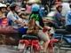Tắc đường Việt Nam trong nhóm những bức ảnh đông đúc tới nghẹt thở