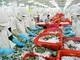 Australia cấm nhập khẩu tôm xanh, tôm nguyên liệu từ châu Á