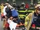 Tàu điện New York trật đường ray, hơn 100 người bị thương