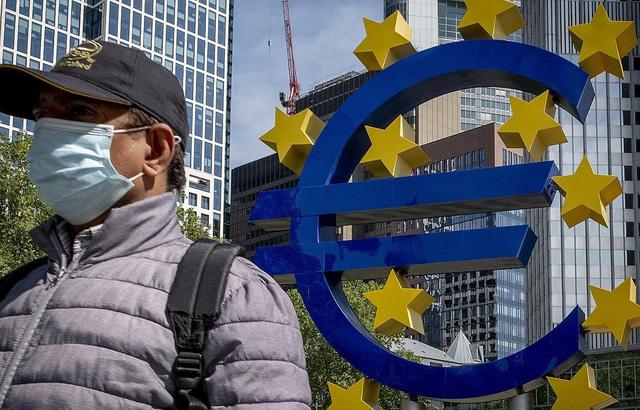 Kinh tế Eurozone sẽ chững lại trong quý IV - Ảnh 1.