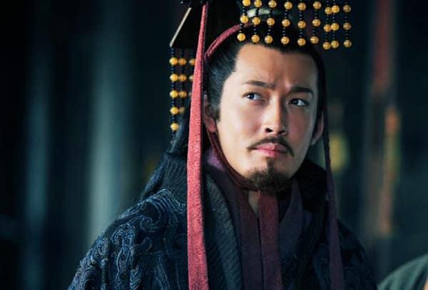 Không như Tào Tháo, Tôn Quyền kiêng kỵ các võ tướng, Lưu Bị chỉ dè chừng 1 người duy nhất - Ảnh 3.