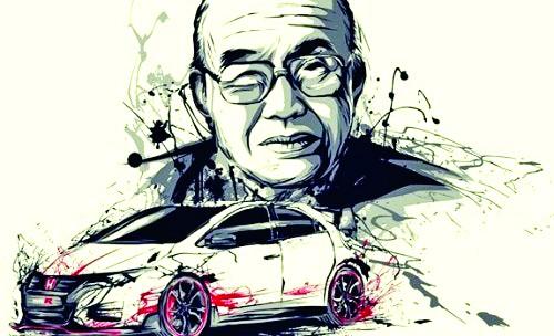 Chuyện phi thường của cha đẻ hãng Honda - Ảnh 1.