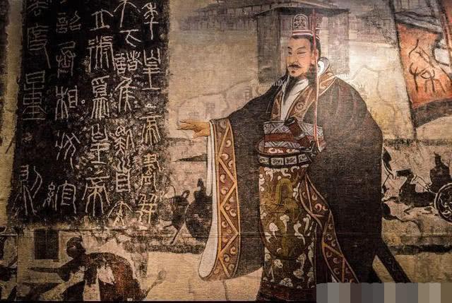 3 thứ vũ khí giúp Tần Thủy Hoàng tiêu diệt 6 nước, thống lĩnh thiên hạ: Hiện đại, vượt xa kỹ thuật đương thời - Ảnh 1.